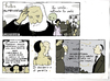 Cartoon: helen humphreys (small) by marco petrella tagged charles,saunte,beuve