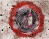 Cartoon: Tears and Wine (small) by Mineds tagged tears,and,wine
