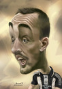 Cartoon: JOSE ENRIQUE (small) by Jiwenk tagged jose,enrique