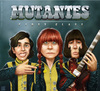 Cartoon: Mutantes- first class (small) by Freelah tagged mutantes tropicalia psychedelia mpb