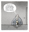 Cartoon: ... (small) by markus-grolik tagged bier,alkohol,saufen,bar,biergarten,indoor,pils,grolik,cartoon