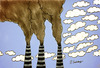 Cartoon: 215 (small) by aytrshnby tagged smoky,air