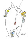 Cartoon: accidents and adverse effects (small) by aytrshnby tagged accidents,and,adverse,effects