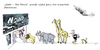 Cartoon: NOAH - Der Film (small) by Simpleton tagged film,kino,noah,sintflut,blockbuster