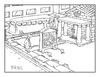 Cartoon: lodge (small) by creative jones tagged secret,society