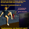 Cartoon: Gastkommentar KI-Berater (small) by PuzzleVisions tagged puzzlevisions künstliche intelligenz artificial intelligence advisor berater tv rtl werbung advertising gastkommentar comment