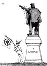Cartoon: Italy 1861-2011 (small) by paolo lombardi tagged italy berlusconi politics satire caricature
