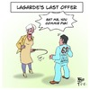 Lagardes Last Offer