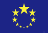 Cartoon: eutoday (small) by kotrha tagged new,eu,flag
