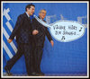 Cartoon: ... (small) by Andreas Prüstel tagged tsipras,juncker,eu,cartoon,collage,andreas,pruestel
