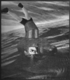 Cartoon: bunuel war da! (small) by Andreas Prüstel tagged luis,bunuel,surrealistischer,film