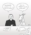 Cartoon: Erdogans Ghostwriter (small) by INovumI tagged erdogan,rede,ghostwriter