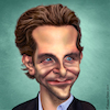 Cartoon: Bradley Cooper (small) by BehnamParan tagged bradleycooper,actor