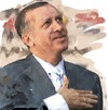 Cartoon: Tayyip Erdogan (small) by pisko tagged basbakan