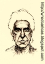 Cartoon: Al Pacino (small) by WROD tagged al,pacino