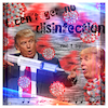 Cartoon: Disinfection (small) by Night Owl tagged corona,disinfection,desinfektion,pressekonferenz,donald,trump,us,president,medizin,wunderwaffe,behandlungsidee,therapie,spritze,injizieren,covid,19,disinfectant,injecting,cleaning,lungs,rolling,stones,satisfaction