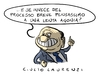 Cartoon: Dura lex sed lex (small) by Giulio Laurenzi tagged dura,lex,sed