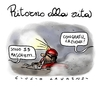 Cartoon: Madre Terra (small) by Giulio Laurenzi tagged madre,terra