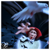 Cartoon: Bloodymir Putin 2 (small) by Bart van Leeuwen tagged putin,dracula,vampire