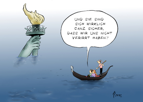 Cartoon: Meeresspiegelanstieg (medium) by Paolo Calleri tagged polen,welt,katowice,cop24,klima,klimagipfel,natur,katasrophen,emissionen,co2,klimawandel,meer,meeresspiegel,anstieg,regionen,arm,national,global,existenzen,karikatur,cartoon,paolo,calleri,polen,welt,katowice,cop24,klima,klimagipfel,natur,katasrophen,emissionen,co2,klimawandel,meer,meeresspiegel,anstieg,regionen,arm,national,global,existenzen,karikatur,cartoon,paolo,calleri