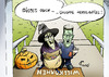 Cartoon: Herrenwitze (small) by Paolo Calleri tagged eu,kommissar,guenther,oettinger,rede,schlitzaugen,schwule,homo,ehe,pflicht,salopp,aeusserung,herrenwitz,shitstorm,halloween,karikatur,cartoon,paolo,calleri