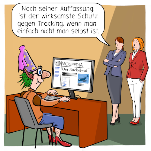 Cartoon: Tracking (medium) by CloudScience tagged tracking,ueberwachung,daten,datenschutz,cookies,computer,it,technik,tech,technologie,privatspaehre,internet,spuren,digital,digitalisierung,wikipedia,nsa,1984,werbung,marketing,ad,freiheit,tracking,ueberwachung,daten,datenschutz,cookies,computer,it,technik,tech,technologie,privatspaehre,internet,spuren,digital,digitalisierung,wikipedia,nsa,1984,werbung,marketing,ad,freiheit