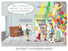 Cartoon: Erlebnis stationärer Handel (small) by CloudScience tagged handel,retail,shopping,stationärer,einkaufen,kaufen,geschäft,laden,business,wirtschaft,online,ecommerce,erlebnis,digital,digitalisierung,tech,technik,technologie,verkauf,einzelhandel,digitale,transformation,customer,journey,innovation,marketing,beratung