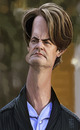 Cartoon: Kyle MacLachlan (small) by sting-one tagged kyle,desperate,maclachlan