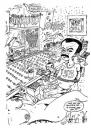 Cartoon: EML (small) by stip tagged recording,studio