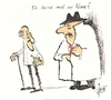 Cartoon: Organhandel (small) by tiede tagged organhandel,organspende,organtransplantation,tiede,joachim,tiedemann,cartoon,karikatur