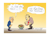 Cartoon: European Union and Erdogan. (small) by vasilis dagres tagged turkey,refugee,problem