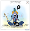 Cartoon: Cartoon On GST (small) by Talented India tagged talentedindia,cartoon,gst,narendramodi,bjp,politics,politician