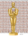 Cartoon: oscar (small) by Vladimir Khakhanov tagged films