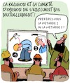 Cartoon: Opinion (small) by Karsten tagged religion,extremisme,islamisme,politique,terrorisme
