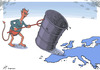 Cartoon: Assadanic verses (small) by rodrigo tagged syria,bashar,al,assad,oil,prices,energy,terror,europe,gas,chemical,weapons