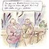Cartoon: Rezipienten (small) by Bernd Zeller tagged buddenbrooks,mann,wikipedia,literatur,internet