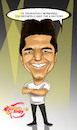 Cartoon: Simon Cowell (small) by Marycaricature tagged factor,britains,got,talent,simon,cowell