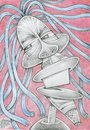 Cartoon: 314 (small) by angelkoski nikola tagged nikola,angelkoski