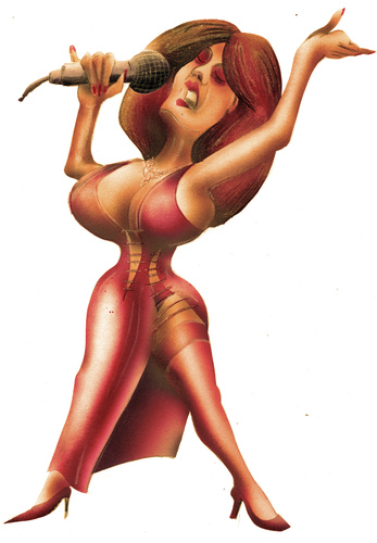 Cartoon: Lady in red (medium) by HSB-Cartoon tagged pinup,girl,pinupgirl,sexy,woman,illustration,red,singer,music,airbrush,stage,vamp,diva,star,musician,rampenlicht,show,showbühne,revue,frau,ladyinred,lady,pinup,girl,pinupgirl,sexy,woman,illustration,red,singer,music,airbrush,stage,vamp,diva,star,musician,rampenlicht,show,showbühne,revue,frau,ladyinred,lady