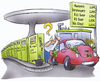 Cartoon: E10 (small) by HSB-Cartoon tagged e10,bio,biosprit,benzin,diesel,tankstelle,tanke,strasse,verkehr,auto,öko,cartoon,karikatur,hsbcartoon,hsbfaktory