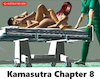 Cartoon: Kamasutra Chapter 8 (small) by Cartoonfix tagged kamasutra