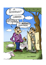 Cartoon: Coban (small) by ismailozmen tagged ismail,ozmen,coban,sheep
