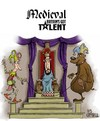Cartoon: Talent. What talent? (small) by campbell tagged television,show,britain,got,talent