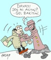 Cartoon: lighthouse lawsuit (small) by yasar kemal turan tagged lighthouse,lawsuit