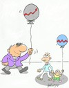 Cartoon: satiated (small) by yasar kemal turan tagged satiated
