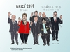 Cartoon: Neo-communist Axis of Evil (small) by Fusca tagged dictators,communism,totalitarism,rousseff