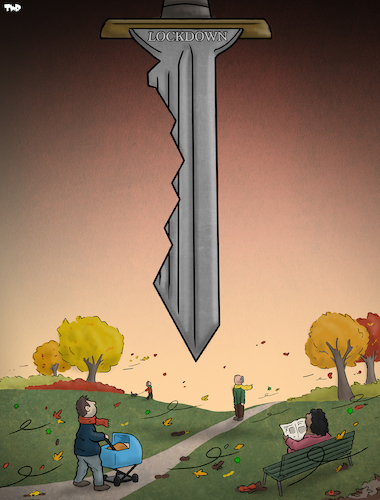 Sword of Damocles