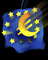 Cartoon: Strike from the inside (small) by JARO tagged european,union,crisis,collapse,euro