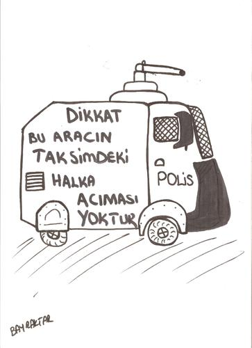 Cartoon: pity that there is no public veh (medium) by Seydi Ahmet BAYRAKTAR tagged pity,that,there,is,no,public,vehicle