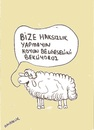 Cartoon: Put the bulb documentary (small) by Seydi Ahmet BAYRAKTAR tagged put,the,bulb,documentary